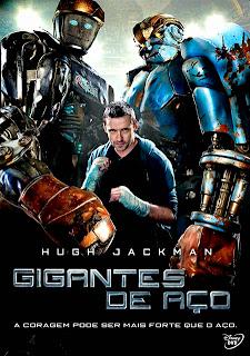 Assistir Gigantes de Aço Dublado Online HD