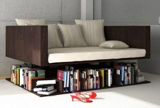 Muebles y libros pareja ideal librosintinta sitio oficial for Muebles para libros modernos