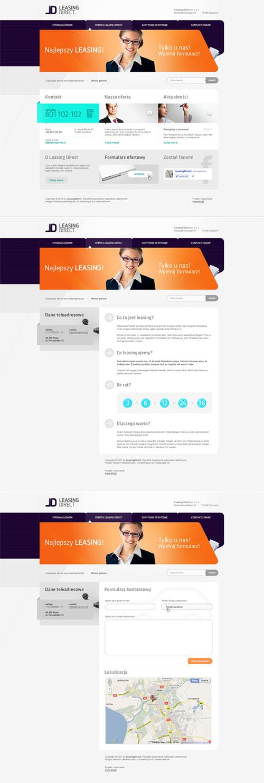 30 classy professional financial web designs web