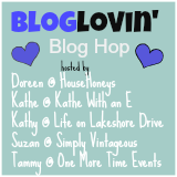 Bloglovin' and Google+ Hop