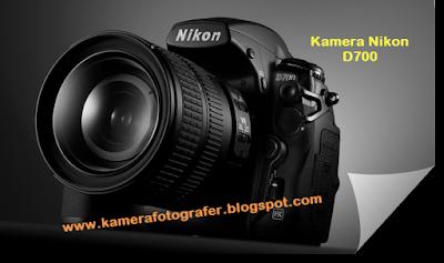 Spesifikasi dan Harga Kamera Nikon D700 Tahun 2015