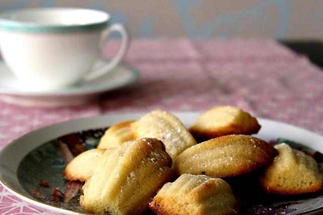 Biscotti di Pasta Frolla Montata - Ricetta
