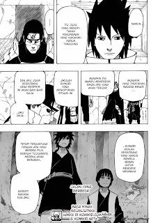 Baca Komik Naruto Chapter 627 Bahasa Indonesia