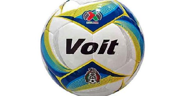 Nuevo Balón Clausura 2013 Liga MX