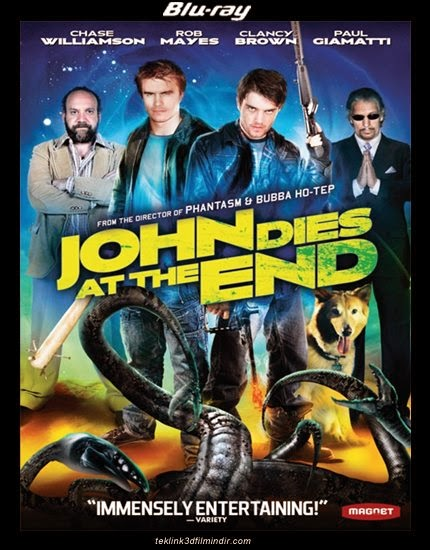 John Dies at the End - John'un Ölümü (2012)