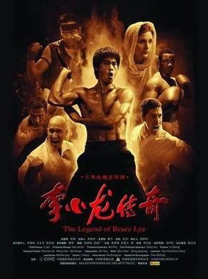 Lý Tiểu Long Truyền Kỳ - The Legend of Bruce Lee - 2008