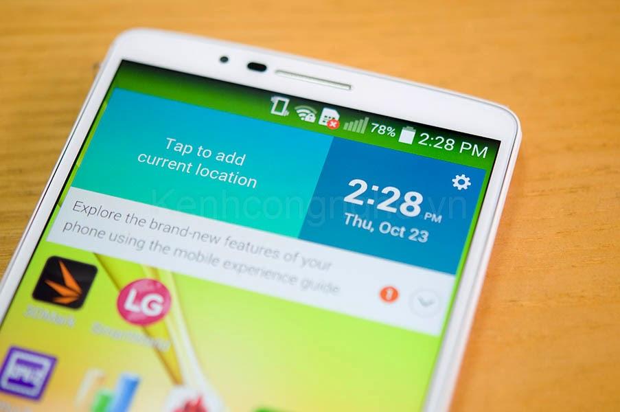 kamera Smartphone android terbaru