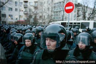 В Партии регионов предрекли трупы на Майдане