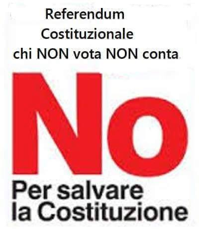 FREE-ITALIA VOTA NO