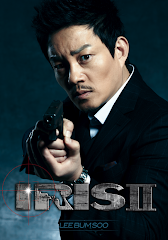 Lee Bum Soo as Yoo Joong Won