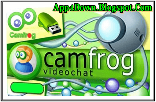 Camfrog Video Chat 4.0.4003 For Android APK File Full Download
