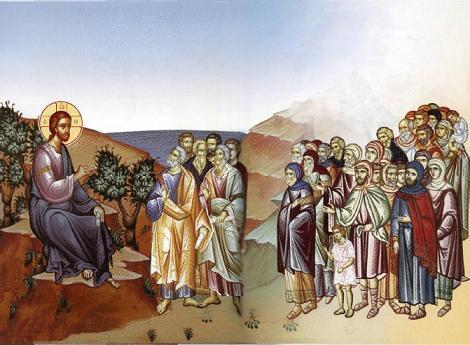 Ο Χριστιανισμός ως επανάσταση «Αέναη επΑνάσταση - επί όρους ομιλία