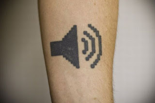 Tech Tattoos Geek Tattoo Designs