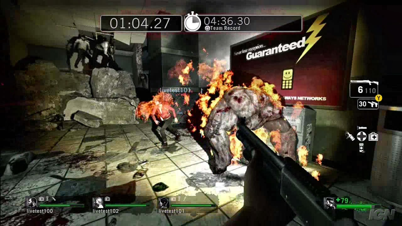 download game download game pc left 4 dead full version