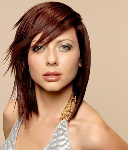 Assyams Info: New Haircut of 2012