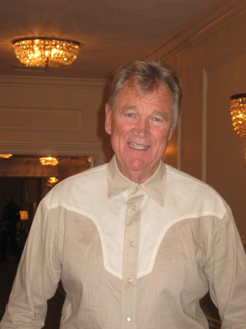 bo svenson walking tall