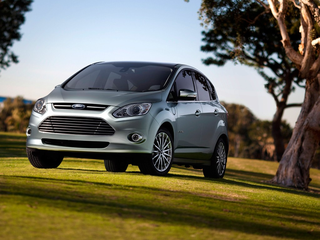 Ford Hybrid Vehicle Sales Increasing