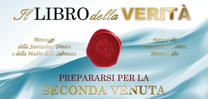 Conosciuto LIBRO della VERITÀ - eBooks gratis da scaricare XQ85
