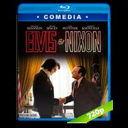 Elvis and Nixon (2016) BRRip 720p Audio Dual Latino-Ingles