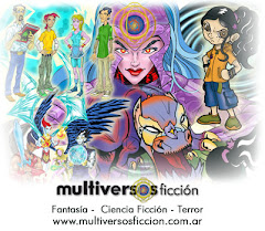 Multiversos Ficción