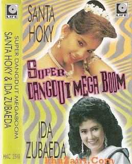 Koleksi Lagu Dangdut Santa Hoky