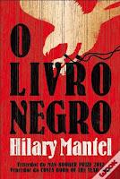 O Livro Negro (Trilogia Thomas Cromwell #2)