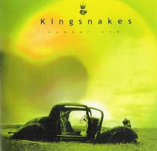 Kingsnakes - Number One 2000
