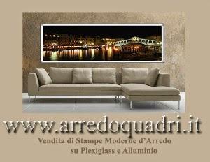 Arredare con i quadri moderni di Arredoquadri