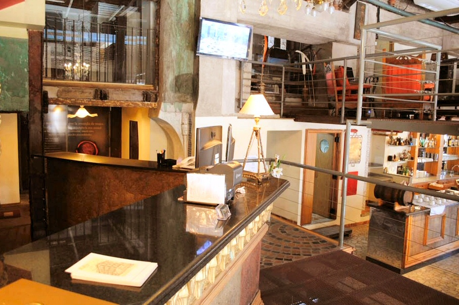 La fresque boutique hotel cheap hotels in buenos aires for Hip hotels budget