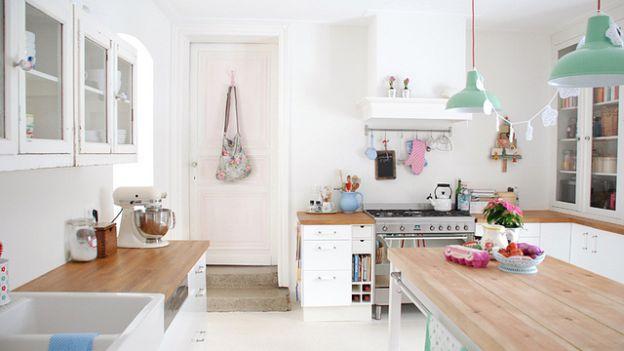 Dear magazine blog arredamento cucine for Blog arredamento cucina