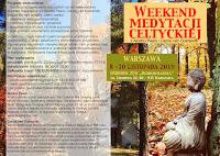 Weekend Medytacji Celtyckiej
