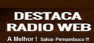 destaca radio web