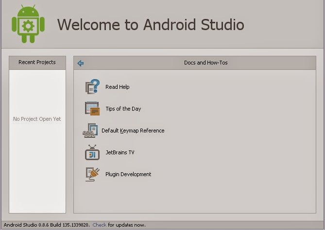 android developer toolkit
