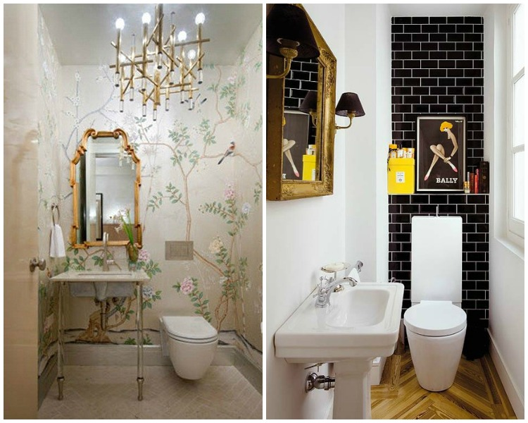 Sheridan And Rose Interior Ideas Cool Cloakrooms