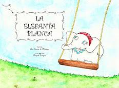 """7. """"La elefanta Blanca"""""""