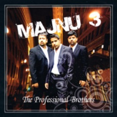 Direct Download Majnu 3– The Professional Brothers Indipop MP3 Songs