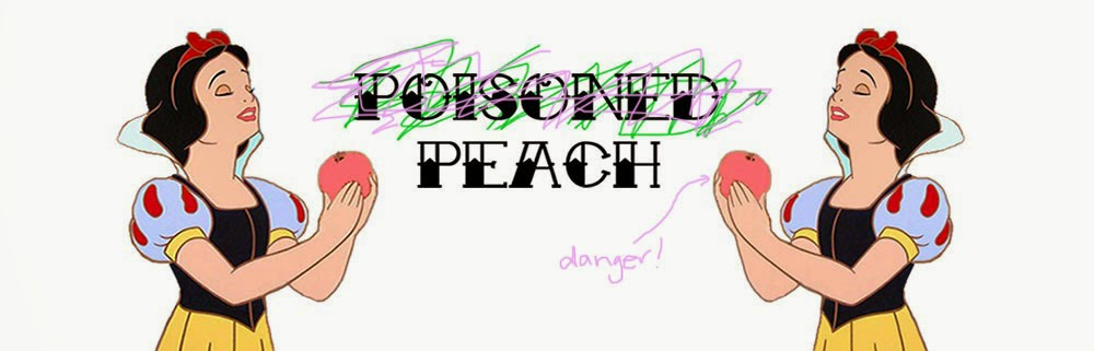 poisenedpeach
