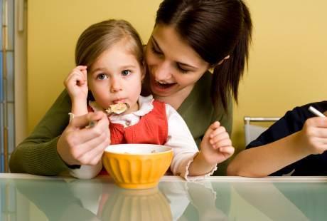 Makan Malam Terakhir bersama ibu