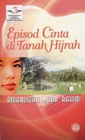 Episod Cinta di Tanah Hijrah