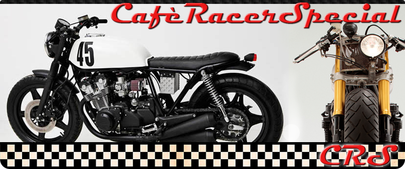 Cafe Racer Special