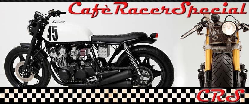 Cafe Racer Special