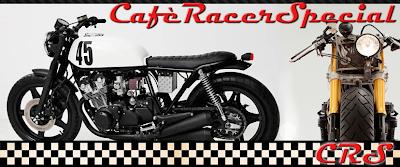 Cafè Racer Special