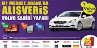 M1-Merkez-Adana-Çekiliş-Kampanyası