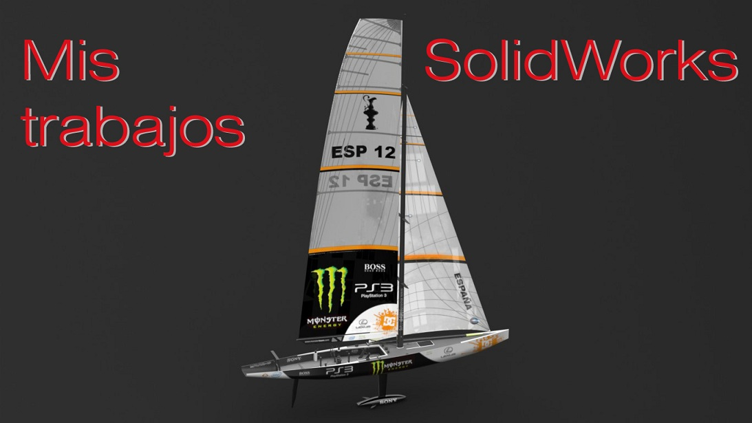 Mis trabajos SolidWorks