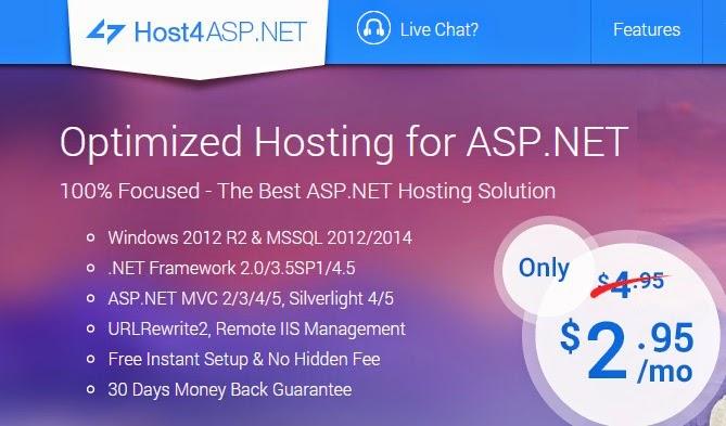 Host4ASP.NET