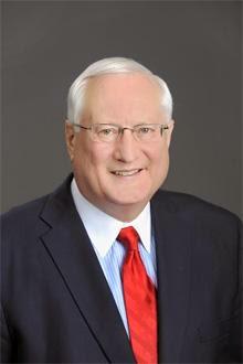 Joseph P. Clayton