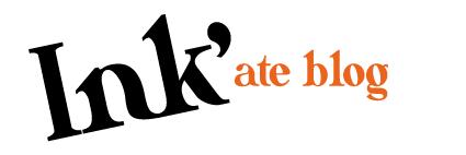 inkate blog
