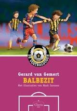 Cover van Balbezit