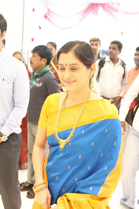 devayani new @ textiles room event actress pics
