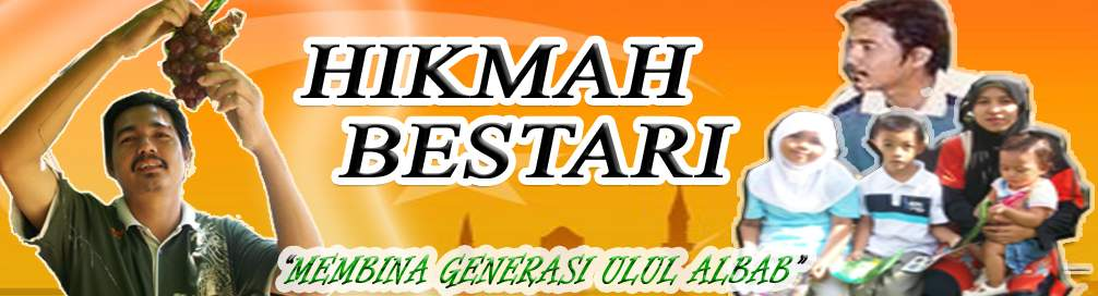 HIKMAH BESTARI